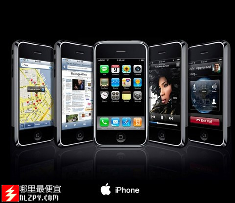 海淘:补货AMAZON WAREHOUSE二手苹果APPLE IPHONE 3GS 16GB(AT&T版)低至99刀